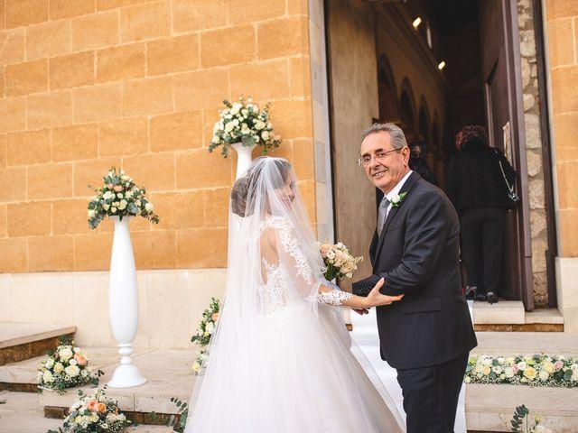 Il matrimonio di Giulia e Giuseppe a Licata, Agrigento 31
