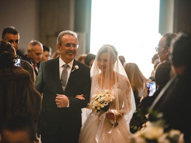 Il matrimonio di Giulia e Giuseppe a Licata, Agrigento 32