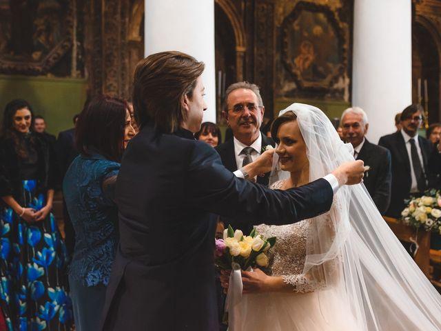 Il matrimonio di Giulia e Giuseppe a Licata, Agrigento 33