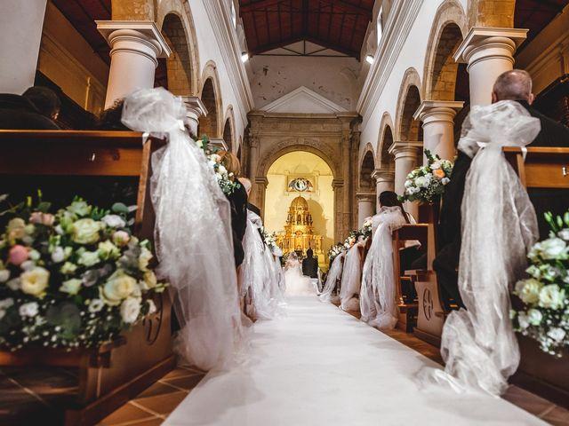 Il matrimonio di Giulia e Giuseppe a Licata, Agrigento 34