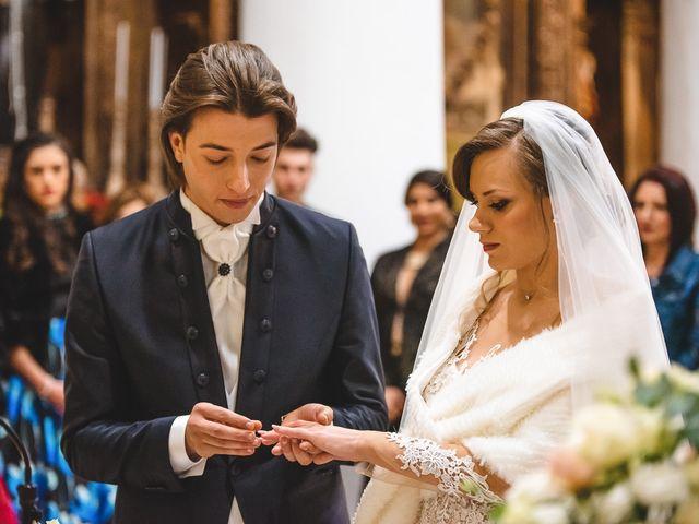 Il matrimonio di Giulia e Giuseppe a Licata, Agrigento 36