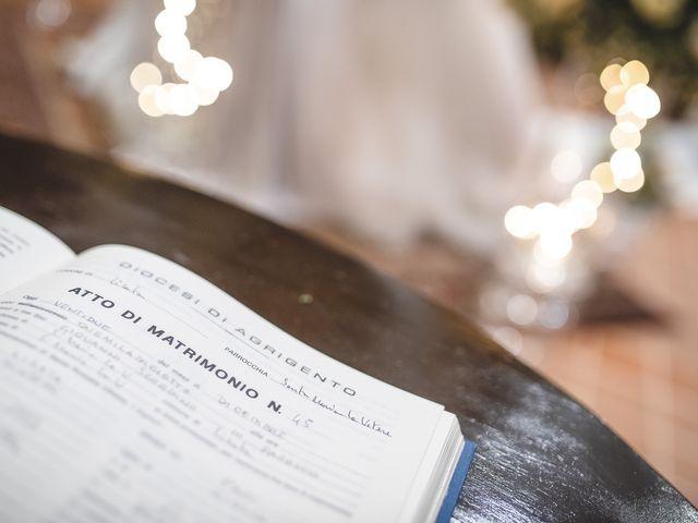Il matrimonio di Giulia e Giuseppe a Licata, Agrigento 38