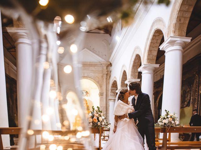 Il matrimonio di Giulia e Giuseppe a Licata, Agrigento 39