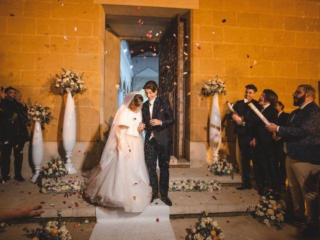 Il matrimonio di Giulia e Giuseppe a Licata, Agrigento 40
