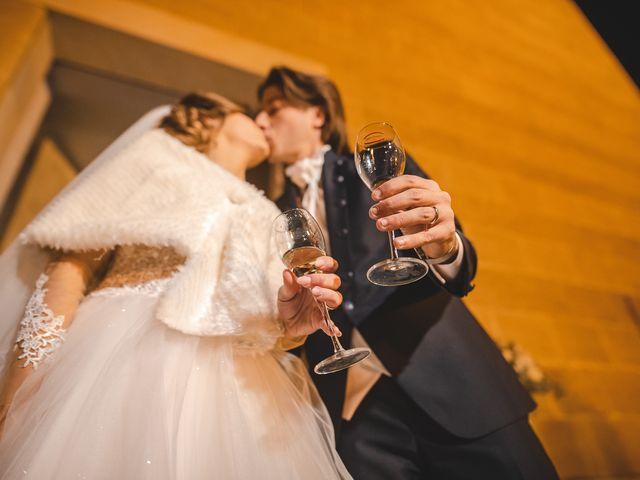 Il matrimonio di Giulia e Giuseppe a Licata, Agrigento 41