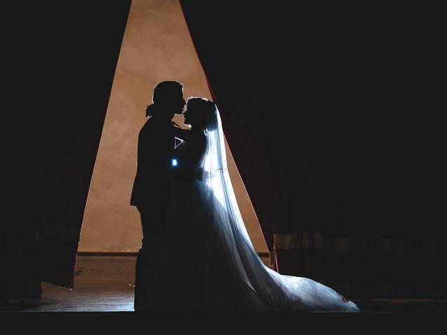 Il matrimonio di Giulia e Giuseppe a Licata, Agrigento 43
