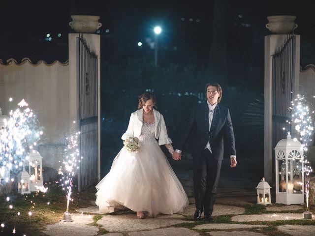 Il matrimonio di Giulia e Giuseppe a Licata, Agrigento 45