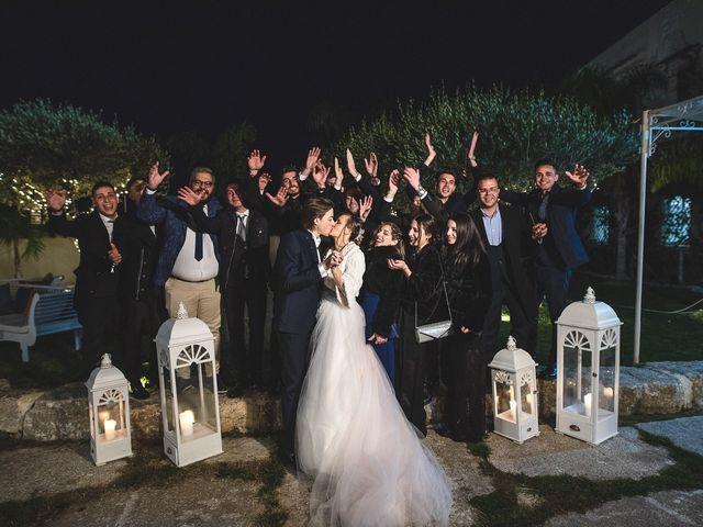 Il matrimonio di Giulia e Giuseppe a Licata, Agrigento 46