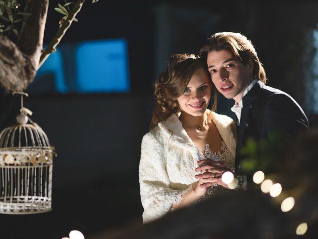 Il matrimonio di Giulia e Giuseppe a Licata, Agrigento 47