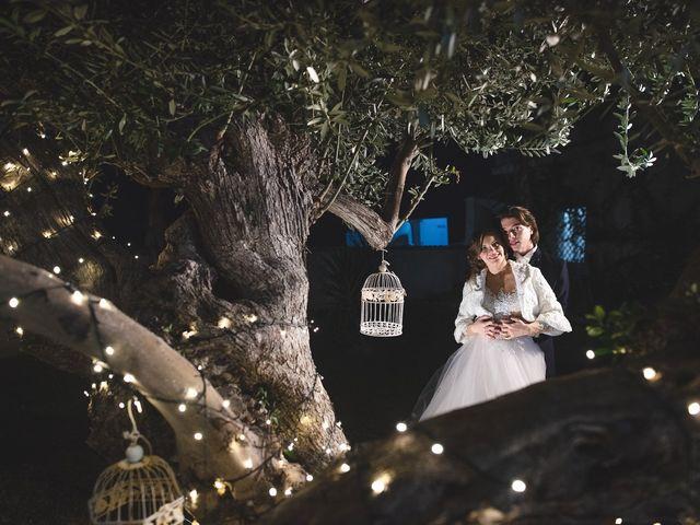 Il matrimonio di Giulia e Giuseppe a Licata, Agrigento 1