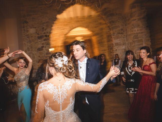 Il matrimonio di Giulia e Giuseppe a Licata, Agrigento 50