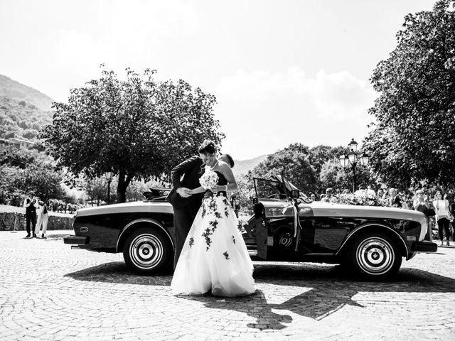 Il matrimonio di Simone e Martina a Vescovana, Padova 26