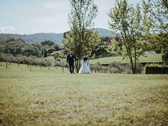 Il matrimonio di Simone e Martina a Vescovana, Padova 32