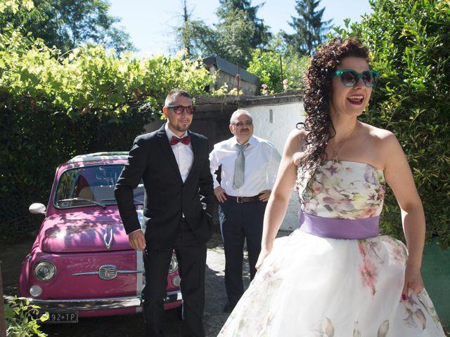 Il matrimonio di Emanuele e Cristina a Garlate, Lecco 5
