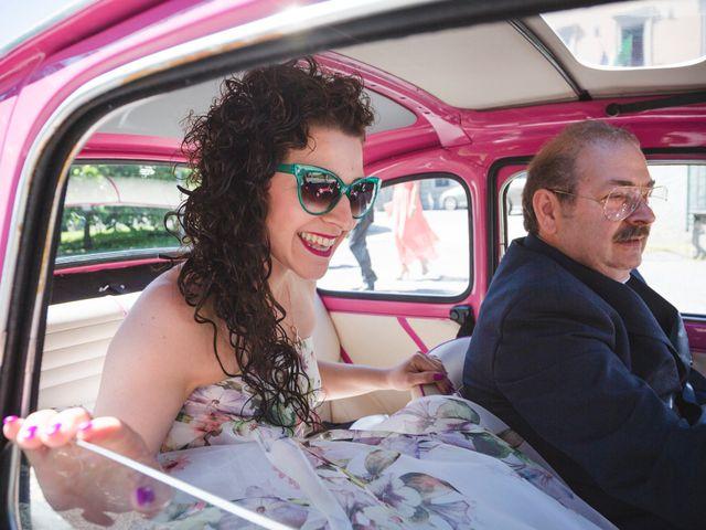 Il matrimonio di Emanuele e Cristina a Garlate, Lecco 12