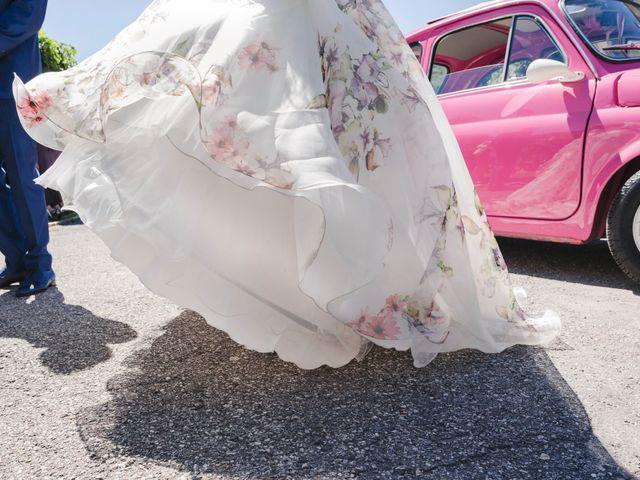 Il matrimonio di Emanuele e Cristina a Garlate, Lecco 20