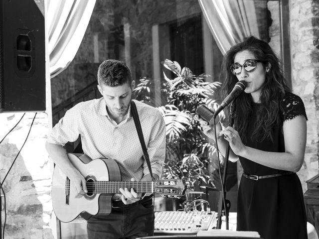 Il matrimonio di Emanuele e Cristina a Garlate, Lecco 21