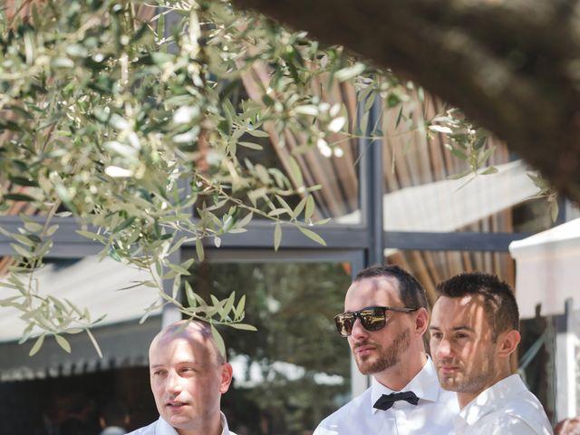 Il matrimonio di Emanuele e Cristina a Garlate, Lecco 24