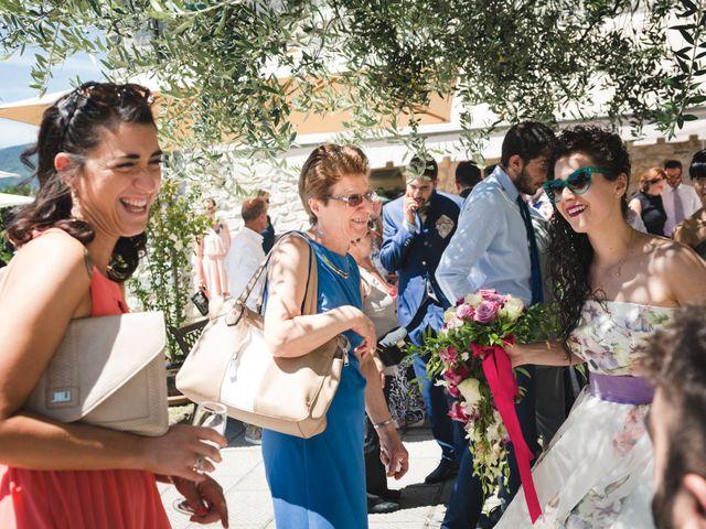Il matrimonio di Emanuele e Cristina a Garlate, Lecco 26