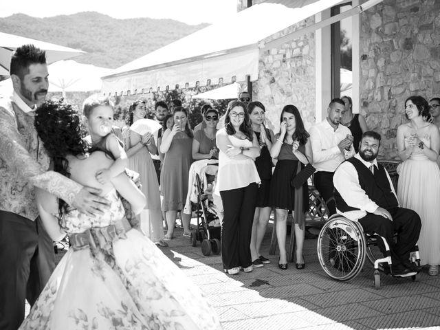 Il matrimonio di Emanuele e Cristina a Garlate, Lecco 33