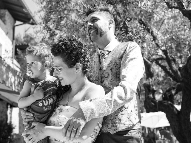Il matrimonio di Emanuele e Cristina a Garlate, Lecco 34