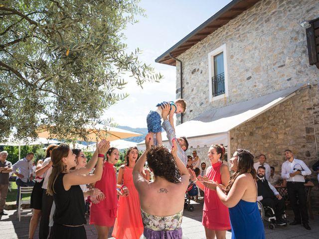 Il matrimonio di Emanuele e Cristina a Garlate, Lecco 36