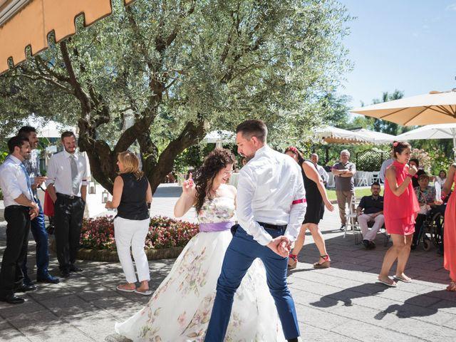 Il matrimonio di Emanuele e Cristina a Garlate, Lecco 37