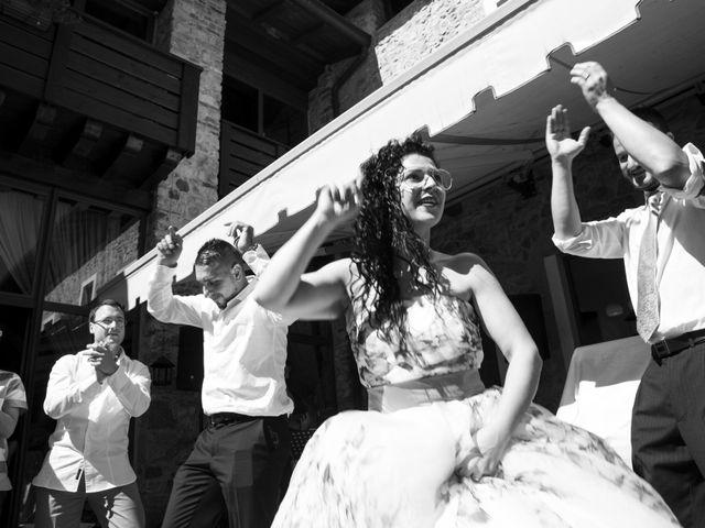 Il matrimonio di Emanuele e Cristina a Garlate, Lecco 38