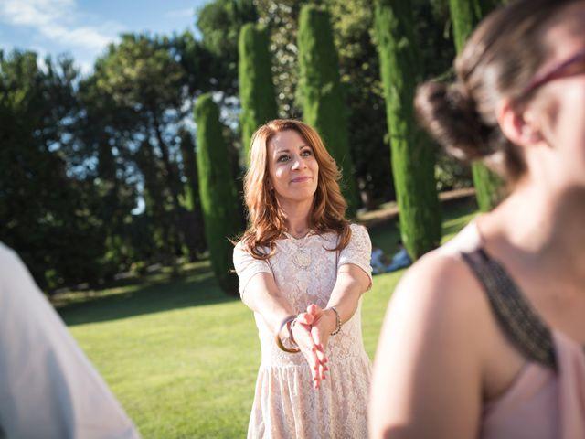 Il matrimonio di Emanuele e Cristina a Garlate, Lecco 49