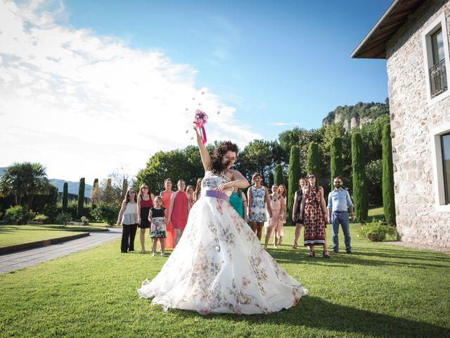 Il matrimonio di Emanuele e Cristina a Garlate, Lecco 50