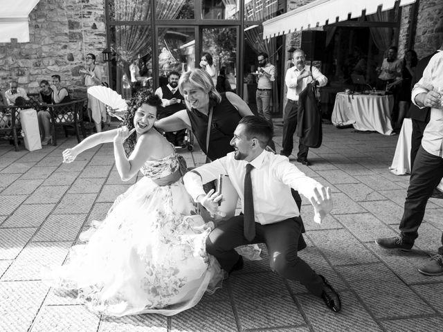 Il matrimonio di Emanuele e Cristina a Garlate, Lecco 53