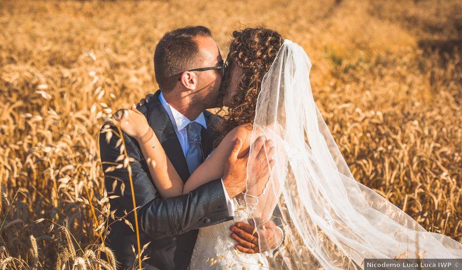 Il matrimonio di Luca e Arianna a Ceriano Laghetto, Monza e Brianza
