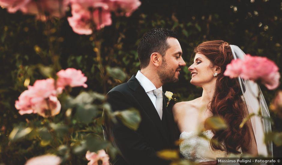 Il matrimonio di Stefano e Martina a Bologna, Bologna