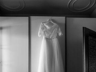 Le nozze di Linda e Francesco 1