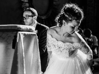 Le nozze di Linda e Francesco