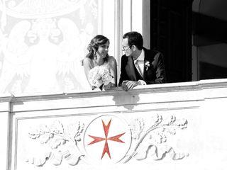 le nozze di Laura e Claudio 3