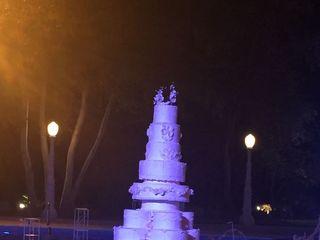 Le nozze di Asia e Brazi 3