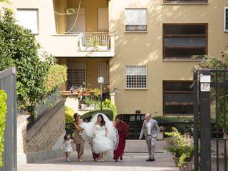 Le nozze di Marica e Federico 3
