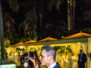 Le nozze di Nicole e Luigi 1