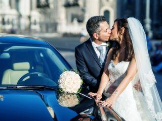 Le nozze di Nicole e Luigi