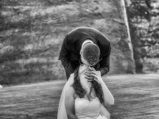 Le nozze di Nicole e Luigi 3