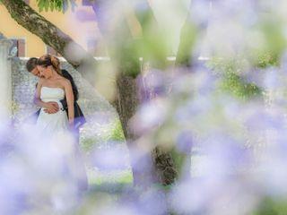 Le nozze di Debora e Nicola