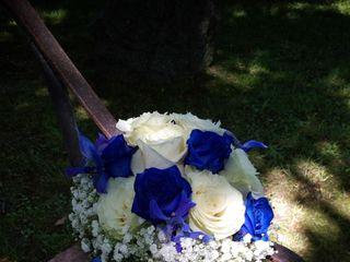 Le nozze di Eliana e Gabriele 2