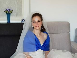 Le nozze di Eliana e Gabriele 3