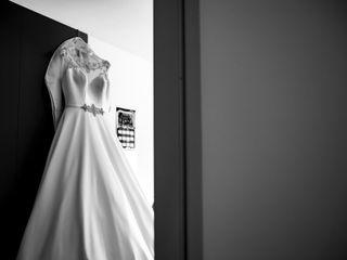 Le nozze di Giulia e Domenico 2