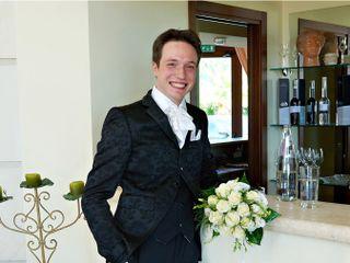 Le nozze di Giusy e Gianluca 3