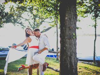 Le nozze di Leandro e Ester 2