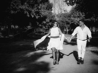 Le nozze di Leandro e Ester 3