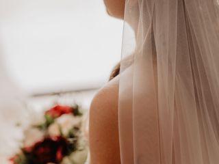 Le nozze di Francesco e Enza 1