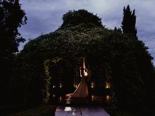 Le nozze di Francesco e Enza